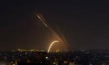 """حماس: """"ندعو مقاومتنا لتهيئة صواريخها لاستهداف معاقل العدو ومنشآته"""""""