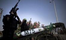 الجيش الإسرائيلي: حماس تعمل على تحسين دقة مقذوفاتها
