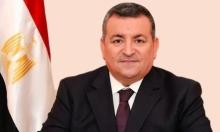 """وزير الإعلام المصري يقدّم استقالته """"لظروف خاصة"""""""