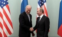 ترجيحات بعقد لقاء بين بوتين وبايدن في حزيران المقبل