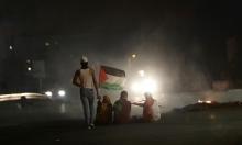 إصابات ومواجهات مع الاحتلال بالضفة بعد مسيرات نصرة القدس