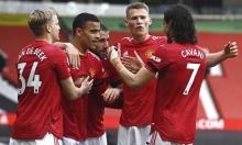مشجعو مانشستر يونايتد يتظاهرون ضد مالكي النادي