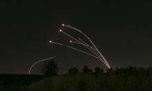 الجيش الإسرائيلي: إطلاق قذيفتين من قطاع غزة