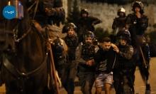 اعتقالات بالقدس المحتلة