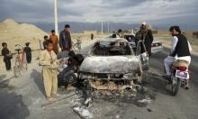 مقتل 12 شرطيًا أفغانيًا في هجومين منفصلين