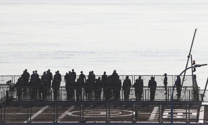إندونيسيا: العثور على الغواصة المفقودة وتأكيد مصرع طاقمها كاملًا
