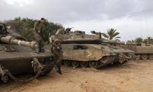 تهديدات إسرائيلية لحماس: إذا لم تتوقف القذائف سنرد بقوة