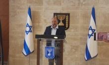 صفقة زوهر - عباس: لجنة لشؤون العرب برئاسة الموحدة مقابل دعم مقترح الليكود