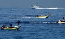 الاحتلال يغلق مساحة الصيد كاملة في قطاع غزة