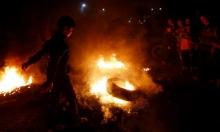 """الاحتلال يهدد بضربة عسكرية واسعة و""""جهود دولية لمنع التصعيد"""" في غزة"""