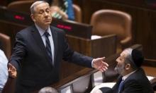 بعد اقتراحه على غانتس: نتنياهو يعرض التناوب على درعي
