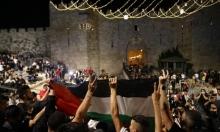 الشاباك ضغط على شرطة الاحتلال لإزالة حواجز باب العامود