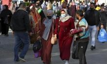 غزة: 9 وفيات و591 إصابة بكورونا بآخر 24 ساعة
