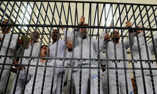 مصر: عفو رئاسي يُفرج عن 2674 سجينًا