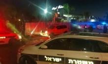 جسر الزرقاء: إصابة خطيرة في جريمة إطلاق نار