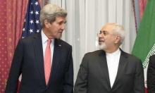 كيري ينفي أنه سرب لإيران معلومات عن عمليات إسرائيل بسورية