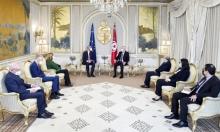 الأزمة السياسيّة/ الدستوريّة في تونس: حيثياتها وآفاقها