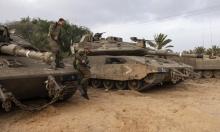 الجيش الإسرائيلي يتوقع تصعيدا مقابل غزة بحال إلغاء الانتخابات التشريعية