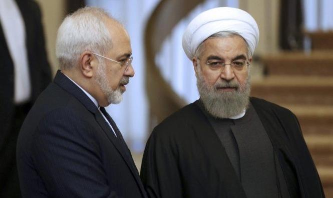 """الحكومة الإيرانية تطلب التحقيق في """"مؤامرة"""" تسريب ظريف"""