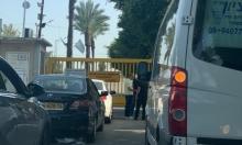 سائقو سيارات من الطيبة وقلنسوة: الشرطة تحرر مخالفات للعرب فقط