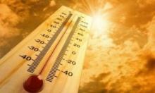 حالة الطقس: ارتفاع متدرج على درجات الحرارة حتى الجمعة