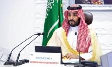 """محمد بن سلمان: السعودية تطمح لعلاقات """"مميزة"""" مع إيران"""