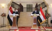 القاهرة: أثيوبيا رفضت وساطات لحلّ أزمة سد النهضة