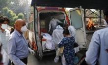 كورونا: 3.2 مليون وفاة بالعالم منها أكثر من 200 ألف بالهند