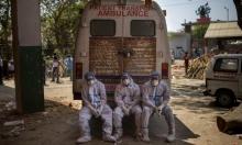 """30 ضعفا من الأرقام المعلنة: """"إصابات كورونا في الهند تبلغ نصف مليار"""""""