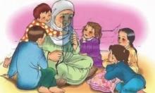 قصة رمضانية محكية