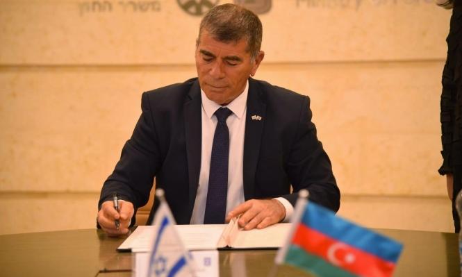 أذربيجان تعتزم افتتاح مكاتب دبلوماسية في إسرائيل