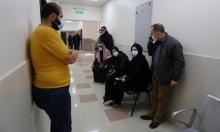 16 وفاة و1051 إصابة جديدة بكورونا في الضفة وغزّة