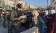 أميركا: أفعال إسرائيل بحق الفلسطينيين لا تشكل فصلا عنصريا