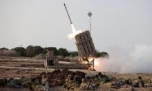 """إصابة جنود إسرائيليين بالسرطان بسبب خدمتهم في """"القبة الحديدية"""""""