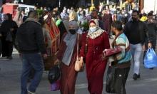 غزة: 6 وفيات و723 إصابة بكورونا بآخر 24 ساعة