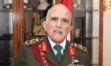 ممثل ملك الأردن الشخصي: وفاة الأمير محمد بن طلال