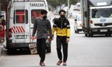 الصحّة الفلسطينيّة: 18 وفاة و861 إصابة جديدة بكورونا