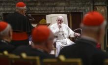 قرار تاريخي: البابا يسهّل محاكمة الكرادلة والأساقفة
