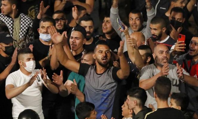 عن انتفاضة القدس وبعض دروسها على جانبي الخط الأخضر