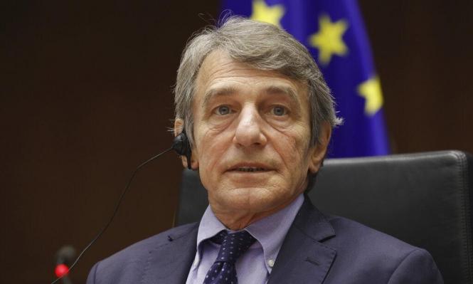 روسيا تفرض عقوبات على 8 مسؤولين أوروبيين