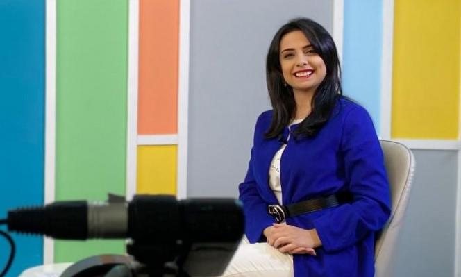داخلية غزة تنشر نتائج التحقيق في الاعتداء على الصحافيّة رواء مرشد
