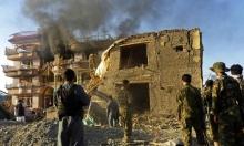 تزامنا مع انسحاب القوات الأميركية: عشرات القتلى بانفجار بأفغانستان