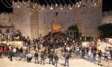 """القدس من """"بوابات الأقصى"""" إلى """"هبة باب العامود"""" والدفاع عن القلاع الأخيرة"""