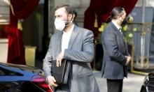 مباحثات فيينا: موافقة على رفع العقوبات عن إيران