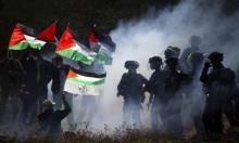القدس في نيسان: شهيد و270 معتقلا دفاعا عن باب العامود والشيخ جراح