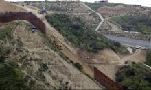 البنتاغون: إلغاء خطط بناء جدار على الحدود مع المكسيك