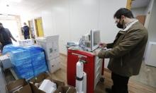 الصحة الفلسطينية: 15 وفاة و512 إصابة جديدة بفيروس كورونا