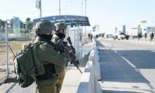 استشهاد المسنّة الفلسطينية التي أُصيبت قرب الخليل