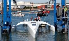 إبحار أول قارب ذكي لعبور المحيط الأطلسي دون قيادة بشرية