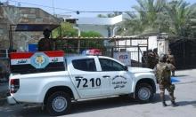 العراق: هجوم صاروخيّ يستهدف قاعدة تضمّ جنودا أميركيين